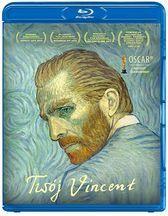 Twój Vincent (Blu-Ray) - 279319