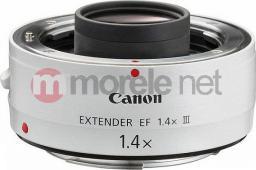 Konwerter Canon LENS EXTENDER EF 1.4X III (4409B005)