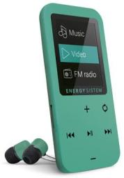 Odtwarzacz MP4 Energy Sistem MP4 Touch (426430)