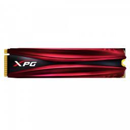 Dysk SSD ADATA XPG GAMMIX S11 480GB PCIe x4 NVMe (AGAMMIXS11-480GT-C)