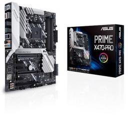 Płyta główna Asus PRIME X470-PRO