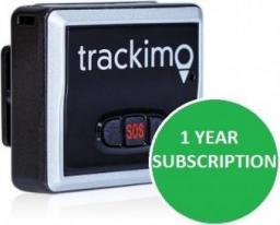 Moduł GPS Trackimo Optimum 3G TRKM010 1Y