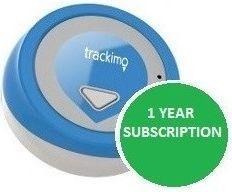 Moduł GPS Trackimo Mini TRKM014 1Y