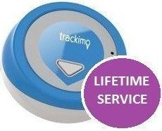 Moduł GPS Trackimo Mini TRKM014 z dożywotnią usługą