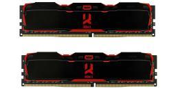 Pamięć GoodRam IRDM X, DDR4, 16 GB, 3200MHz, CL16 (IR-X3200D464L16S/16GDC)