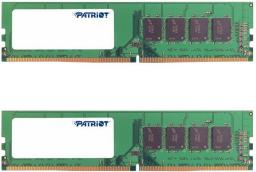 Pamięć Patriot Signature, DDR4, 8 GB,2666MHz, CL19 (PSD48G2666K)