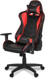 Fotel Arozzi Mezzo V2 czarno-czerwony (MEZZO-V2-RED)