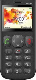 Telefon komórkowy Maxcom MM 750