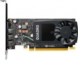 Karta graficzna Dell Quadro P400 2GB GDDR5 (490-BDTB)