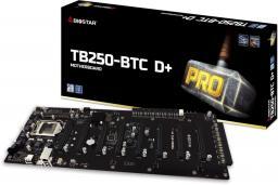 Płyta główna Biostar TB250-BTC D+