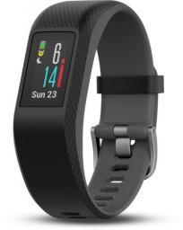 Smartband Garmin Vivosport Czarny