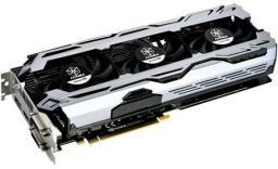 Karta graficzna Inno3D iChill GeForce GTX 1070 Ti X3 V2, 8GB GDDR5, Dual DVI/HDMI/DP (256-bit) (C107T3-3SDN-P5DS)