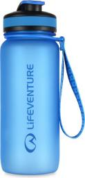 Lifeventure Butelka na wodę niebieski 650ml