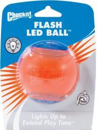Chuckit! flash led ball- large