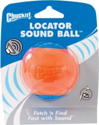 Chuckit! locator sound ball- medium