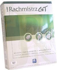 Program Insert Rachmistrz GT