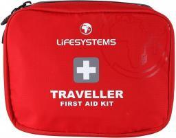 Lifesystems Apteczka Podróżnicza Traveller First Aid Kit