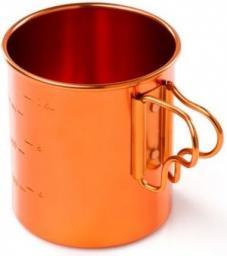 GSI Kubek turystyczny Bugaboo Cup Orange 414ml (43217)