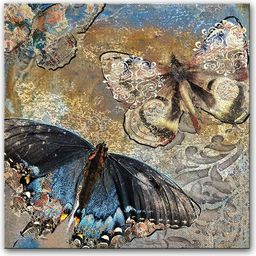 Art-Pol Reprodukcja - Motyle G93826 (220185)