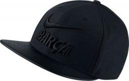 Nike Czapka z daszkiem FCB U PRO czarna (916568-010)