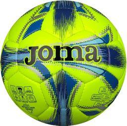 Joma sport Piłka Dali Soccer Ball żółty 4 (400191 060 5)