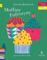 Czytam sobie - Muffiny Eufrozyny