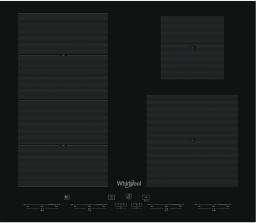 Płyta grzewcza Whirlpool (SMC 604 F/NE)