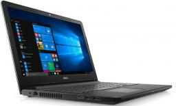Laptop Dell Inspiron 3576 (3576-3629)