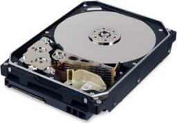 Dysk serwerowy HGST Ultrastar HE12 256 GB 3.5'' SATA III (6 Gb/s)  (0F30145)