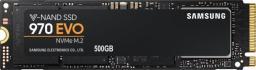 Dysk SSD Samsung 970 Evo 500 GB M.2 2280 PCI-E x4 Gen3 NVMe (MZ-V7E500BW)