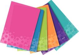 Leitz ofertówki WOW mix kolorów (6 szt)