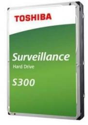 Dysk serwerowy Toshiba S300, 5TB, SATA/600 (HDWT150UZSVA)