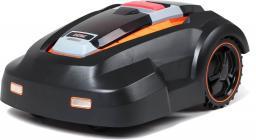 NAC Kosiarka samojezdna akumulatorowa 28V 4.0Ah, silnik bezszczotkowy (RLM1500-NG)