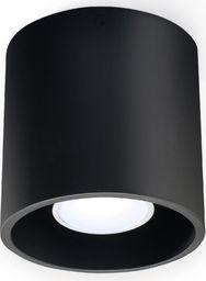 Lampa sufitowa Sollux Orbis 1x40W  (SL.0016)