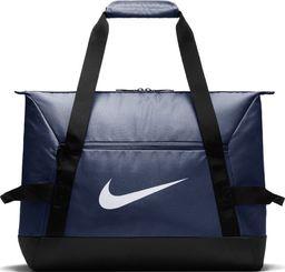 Nike Torba sportowa Team Club M granatowa (BA5507 410)