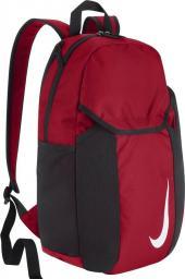 Nike Plecak sportowy Academy Team czerwony (BA5501 657)