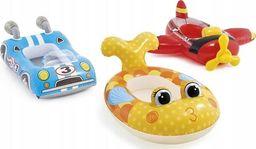 Intex Zabawka łódeczka mix 59380   - 59380