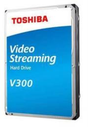 Dysk serwerowy Toshiba V300 3TB SATA III Video Streaming BULK (HDWU130UZSVA)
