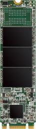 Dysk SSD Silicon Power A55 512 GB M.2 2280 SATA III (SP512GBSS3A55M28)