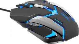 Mysz E-Blue Auroza EMS639 (EMS639WCCZ-IU)