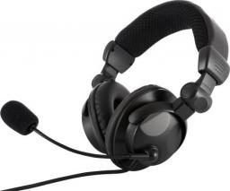 Słuchawki Modecom MC-826 Hunter (S-MC-826-HUNTER)