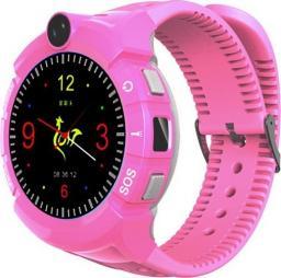 Smartwatch ART Phone Kids (SMART LOK-3000P)