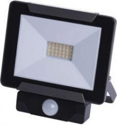 Naświetlacz Emos  LED  Ideo 20W,   z czujnikiem PIR  (ZS2721)