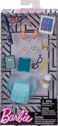 Mattel Barbie Zestaw akcesoriów do szkoły (FND48/FKR92)