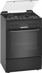 Kuchenka wolnostojąca Bosch HXN390D60L
