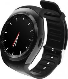 Smartwatch Media-Tech MT855 Czarny  (MT855)