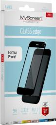 MyScreen Protector LiteGLASS EDGE Szkło do Huawei P20 Lite (PROGLAFULCHUP20LCA)