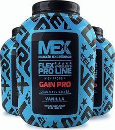MEX Mex Gain Pro 1816g Chocolate