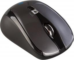 Mysz I-TEC Bluetooth Travel Optical Mouse 243 (MW243-BLACK)