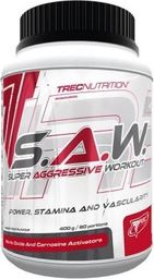 Trec Nutrition SAW Blackcurrant-Lemon 400g